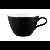 Life Milchkaffeetasse 0,37 l Molecule Phantom Black