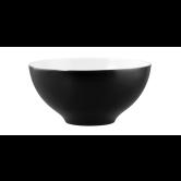 Life Schüssel rund 15,5 cm Molecule Phantom Black