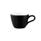 Life Espressotasse 0,09 l Molecule Phantom Black