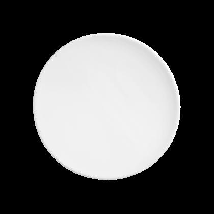 Life Brotteller 16,5 cm weiß