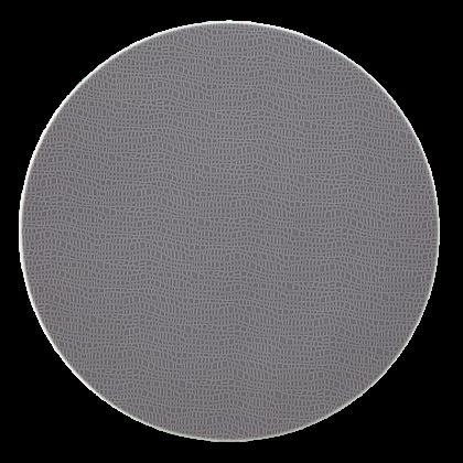 Life Servierplatte rund flach 33 cm Fashion Elegant Grey