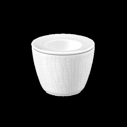 Life Snack and Egg 2-teilig Fashion Luxury White