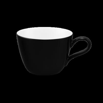 Life Kaffeeobertasse 0,24 l Fashion Glamorous Black
