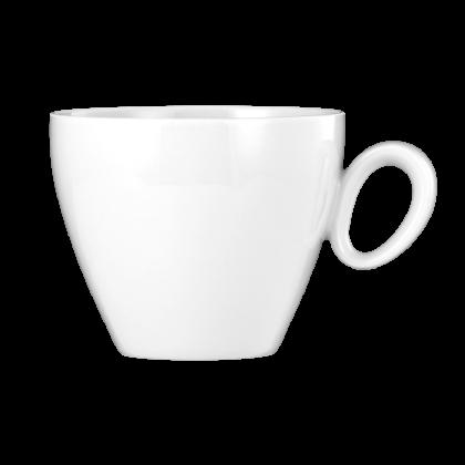 Trio Kaffeetasse 0,23 l weiß