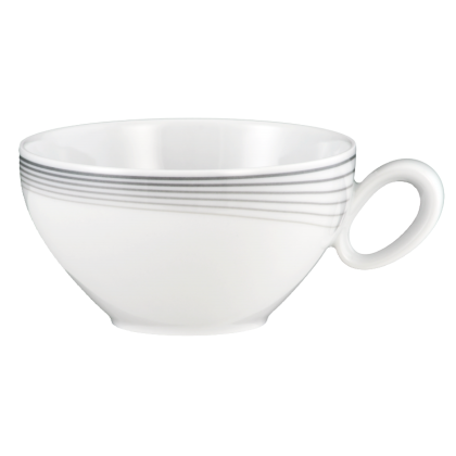 Trio Teetasse 0,21 l Nero