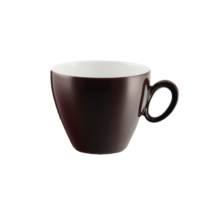 Trio Kaffeetasse 0,23 l Zartbitter