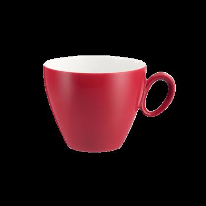 Trio Kaffeetasse 0,23 l Rubinrot