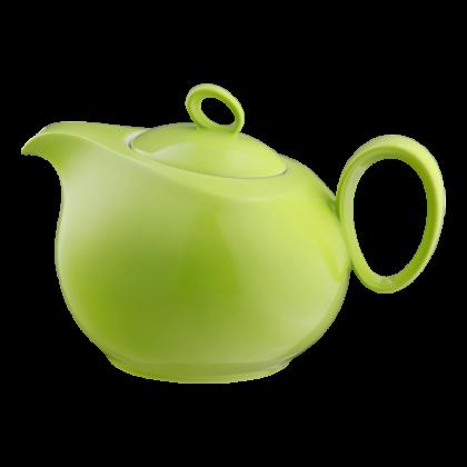 Trio Teekanne 1,30 l für 6 Personen Apfelgrün