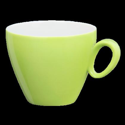 Trio Kaffeetasse 0,23 l Apfelgrün