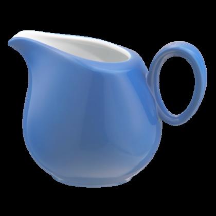 Trio Milchkännchen 0,23 l für 6 Personen Blau