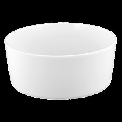 No Limits Schale rund 20 x 8 cm weiß