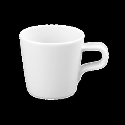 No Limits Espressotasse 0,09 l weiß