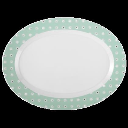 No Limits Platte oval 35 cm Favorite