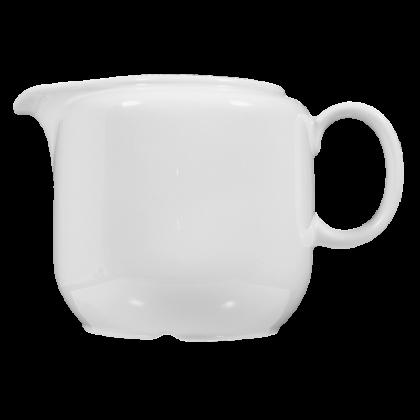 Lukullus Krug 0,50 l weiß