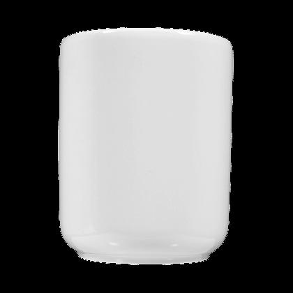 Lukullus Dose 1045 ohne Deckel weiß