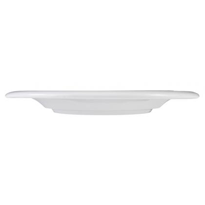 Savoy Teller flach 16 cm weiß