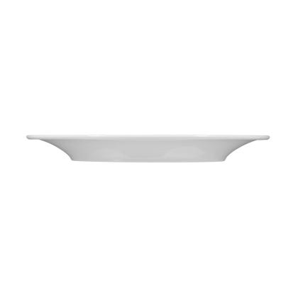 Savoy Teller flach 18 cm weiß