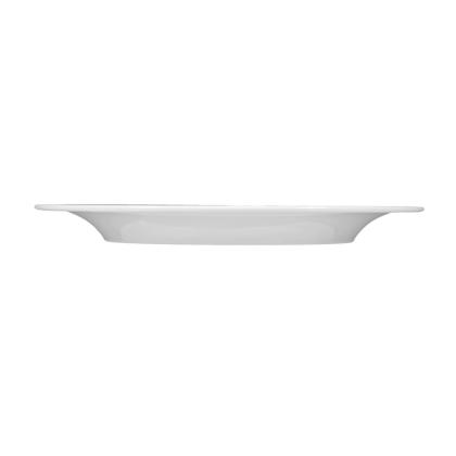 Savoy Teller flach 21 cm weiß