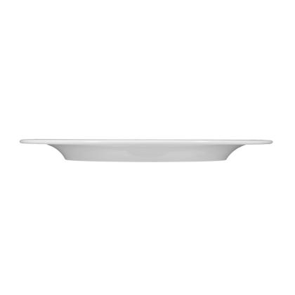 Savoy Teller flach 23 cm weiß