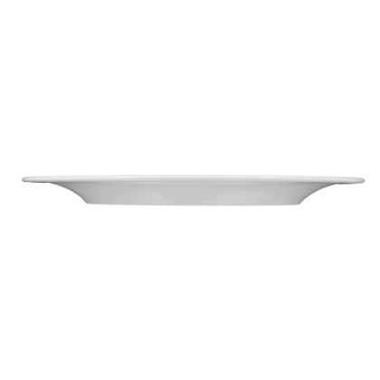 Savoy Teller flach 30 cm weiß
