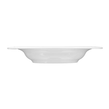 Savoy Teller tief 23 cm weiß