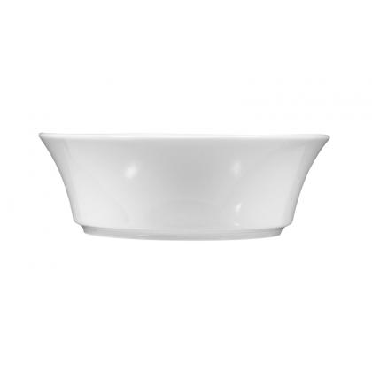 Savoy Dessertschale 14 cm weiß