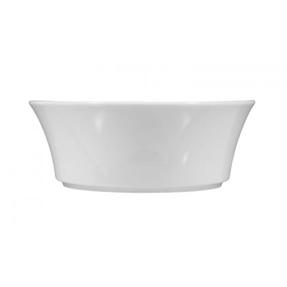 Savoy Schüssel rund 17 cm weiß