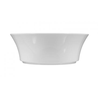 Savoy Schüssel rund 20 cm weiß