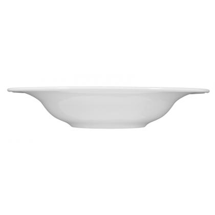 Savoy Gourmetteller rund 30 cm weiß