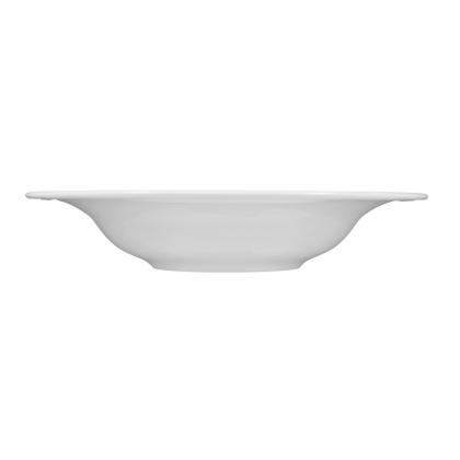 Savoy Gourmetteller rund 27 cm weiß
