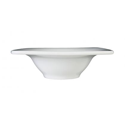 Savoy Gourmetteller eckig 15,5 cm weiß