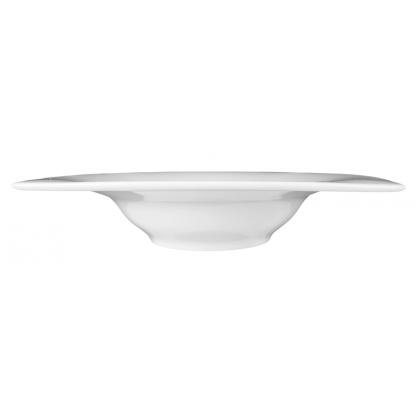 Savoy Gourmetteller eckig 27 cm weiß