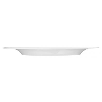 Savoy Platzteller 34 cm weiß