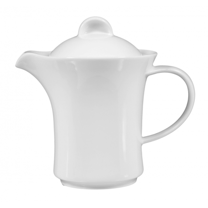 Savoy Kaffeekanne 1 weiß