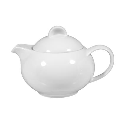 Savoy Teekanne 1 weiß