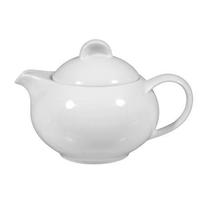 Savoy Teekanne 2 weiß
