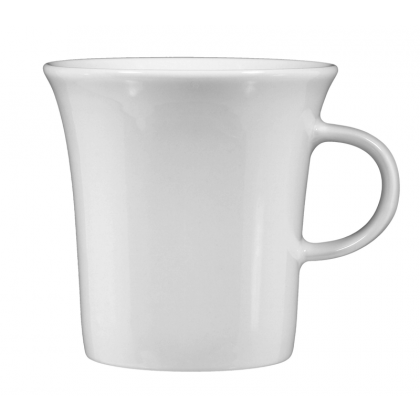 Savoy Kaffeetasse Kelch 0,18 l weiß