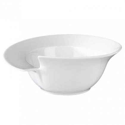 Mandarin Eventbowl 21,0 cm weiß