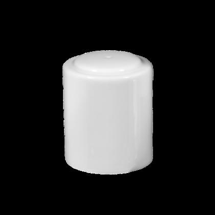 Mandarin Pfefferstreuer weiß