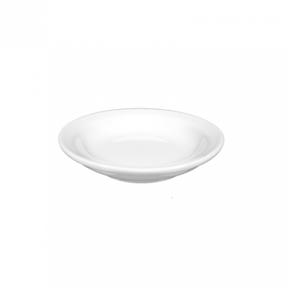 Mandarin Zuckerschale weiß