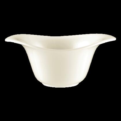 Diamant Eventbowl oval 5257 18 cm cream