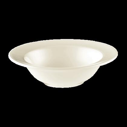 Diamant Dessertschale 15 cm cream