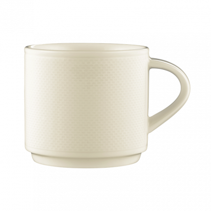 Diamant  Kaffeetasse 1 cream
