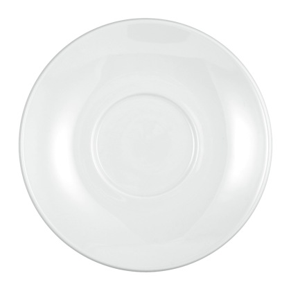 Meran Kombi-Untertasse 5156 17,5 cm weiß