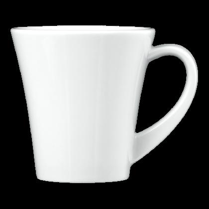 Meran Cappuccinotasse 5243 0,25 l weiß
