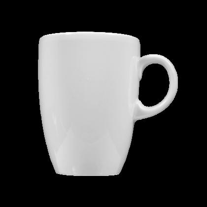 Meran Tasse 5089 0,25 l weiß