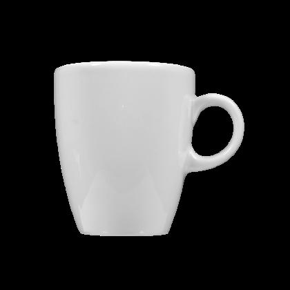 Meran Tasse 5115 0,14 l weiß