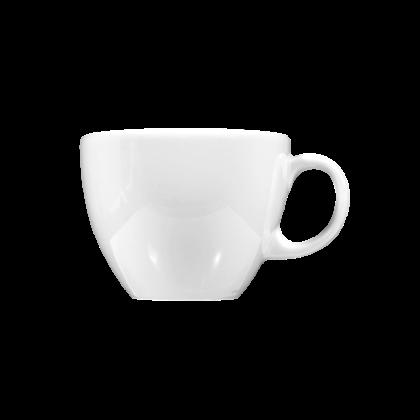 Meran Cappuccinotasse 1131 0,22 l weiß