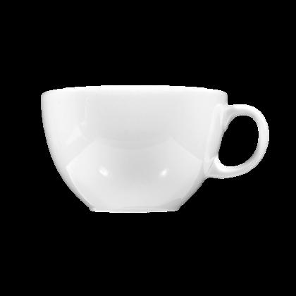 Meran Tasse 1164 0,37 l weiß