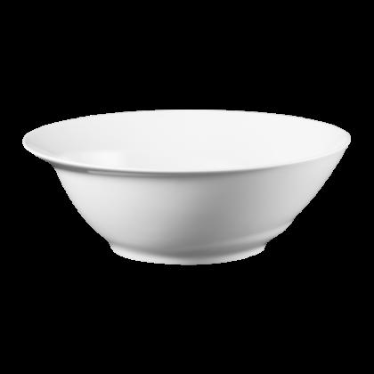 Paso Schüssel rund 20 cm weiß